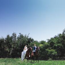 Wedding photographer Ekaterina Polyakova (Poliakova). Photo of 18.11.2015