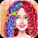 Fashion Hair Salon icon