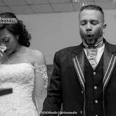Wedding photographer Tânia Plácido (TrinoStudio). Photo of 11.06.2018
