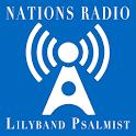 Nations Radio - Lilyband icon
