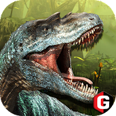 Dinosaur Hunter Deadly Shooter