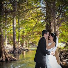 Wedding photographer Francisco Andiola (bodasdurango). Photo of 13.05.2016