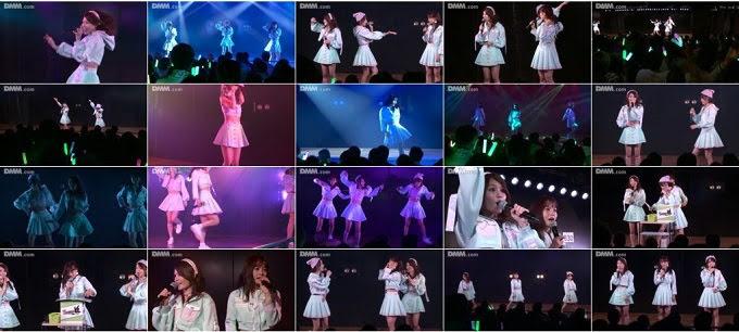 181012 AKB48 市川愛美・込山榛香・湯本亜美 ~K承する者たち~ DMM HD