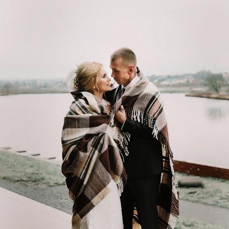 Wedding photographer Sergey Baloga (spiritual). Photo of 06.01.2018