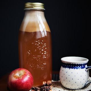 Apple Cider.