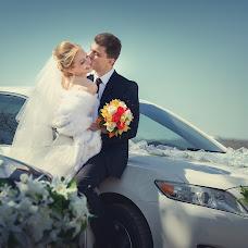 Wedding photographer Anastasiya Yaschenko (andiar). Photo of 29.05.2014