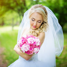Wedding photographer Anastasiya Zhenkina (artbelka). Photo of 13.08.2015