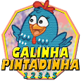 Galinha Pintadinha Songs icon