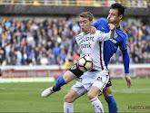 Sprokkels 22/09: Coopman onzeker, schorsing voor Thelin en goed nieuws voor Club Brugge