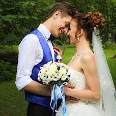 Wedding photographer Mariya Kareva (MariaKareva). Photo of 11.08.2017
