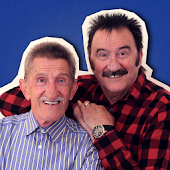 Chuckle Brothers CHUCKLE WORLD
