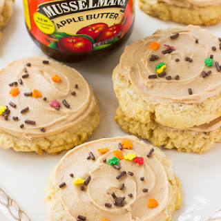 Apple Sugar Cookies Recipes