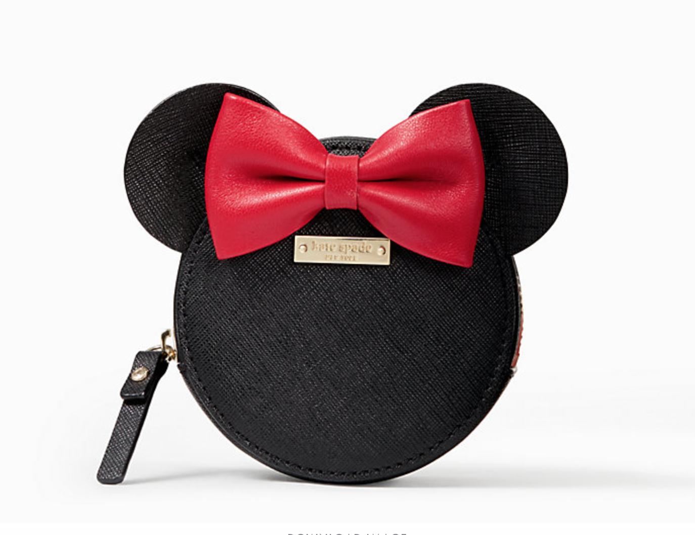 kate spade x minnie mouse 官網限定款 7款米妮聯名商品 代購 by 第五大道美國代購 | Go1Buy1