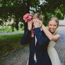 Wedding photographer Yuliya Tarasova (Yuliatarassi1111). Photo of 30.07.2015