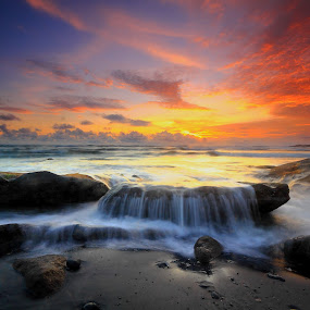 Mengening again by I Komang Windu - Landscapes Waterscapes (  )
