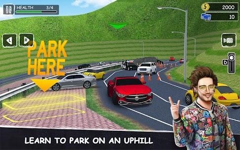Parking Professor: Car Driving School Simulator 3D 3