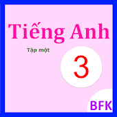 Tieng Anh Lop 3 - English 3 T1