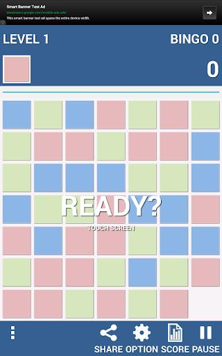 Bingo Puzzle screenshots 8