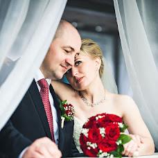 Wedding photographer Olga Vetrova (vetrova). Photo of 01.08.2013