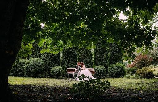 Свадебный фотограф Анна Руданова (rudanovaanna). Фотография от 29.09.2017