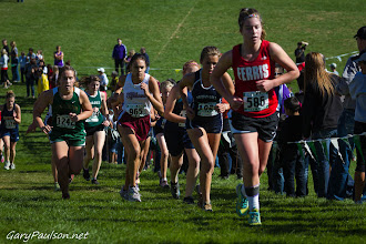 Photo: JV Girls 44th Annual Richland Cross Country Invitational  Buy Photo: http://photos.garypaulson.net/p110807297/e46d04474