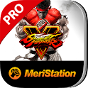 Guía Street Fighter V (Pro) icon
