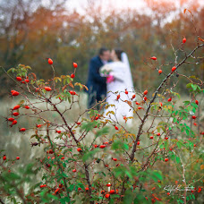 Wedding photographer Konstantin Klafas (kosty). Photo of 16.11.2015