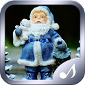 Christmas Sounds Ringtones icon