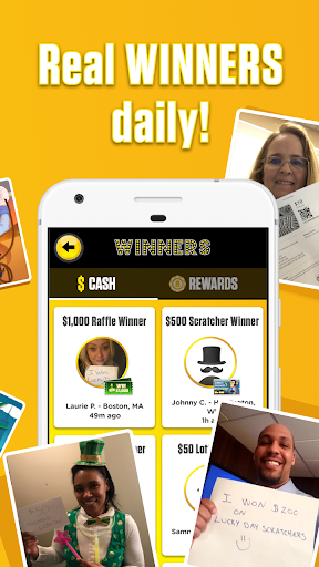 Download Lucky Day - Win Real Money MOD APK 5