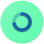 5217 - time management for increased productivity icon