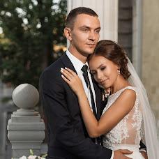 Wedding photographer Darya Kostina (fotodk). Photo of 19.08.2017