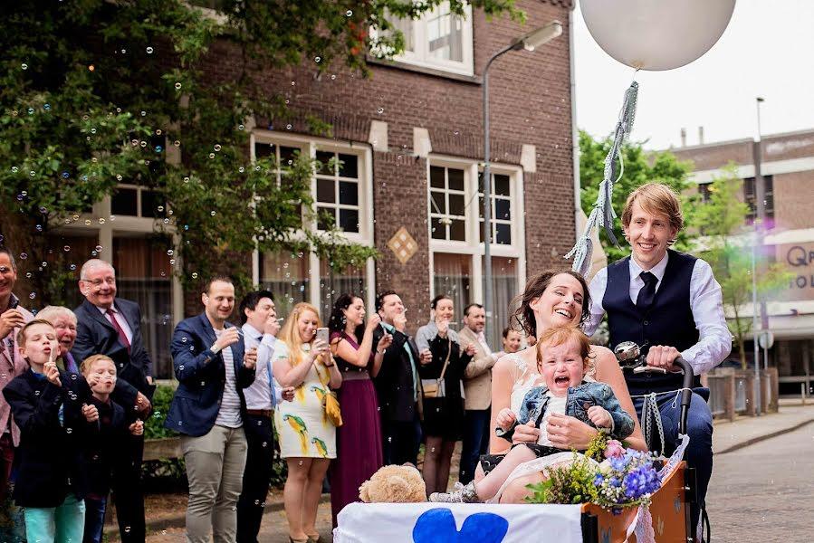 Wedding photographer Linda Ringelberg (LindaRingelberg). Photo of 29.05.2017