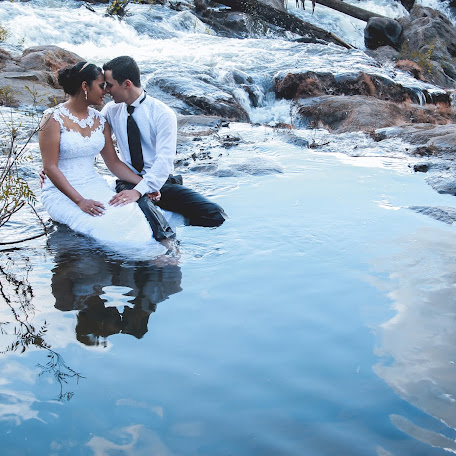 Wedding photographer Moacir Barbieri (moacirbarbieri). Photo of 15.04.2017