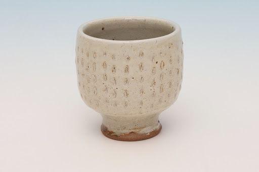 Tim Lake Ceramic Yunomi 016