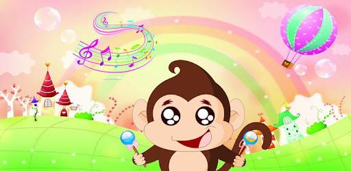 Приложения в Google Play – Monkey Remember Song