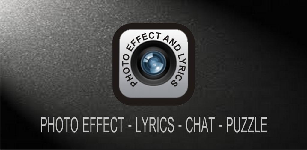Download Photo Effect - Halsey Lyrics APK latest version 1 0