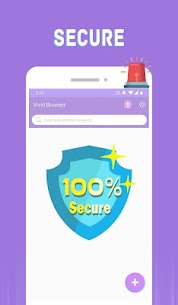 Vivid Browser Pro Apk  Download For Android 3