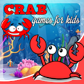 crab games for free for kids