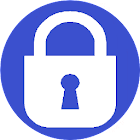 Toggle Lock icon