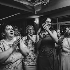 Wedding photographer Klaudia Amanowicz (wgrudniupopoludn). Photo of 06.06.2018