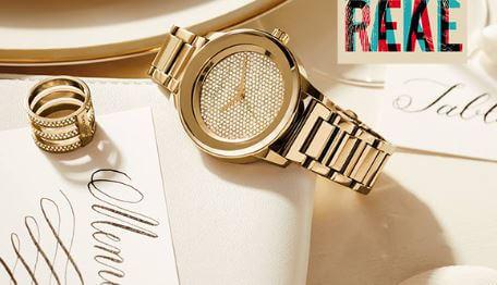 Phân biệt đồng hồ Michael Kors