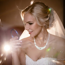 Wedding photographer Lyuda Milaya (fotomilaya). Photo of 23.08.2014