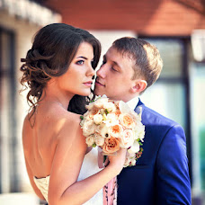 Wedding photographer Alena Grebeneva (Grebeneva56). Photo of 30.05.2015