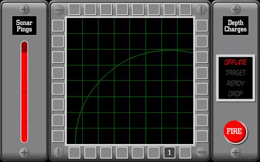 Sonar Patrol 1.6.2 screenshots 2
