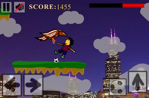 Magic soccer adventures Apk Download 3