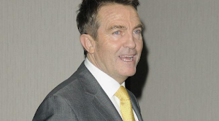 Bradley Walsh 'to play a Doctor Who companion'