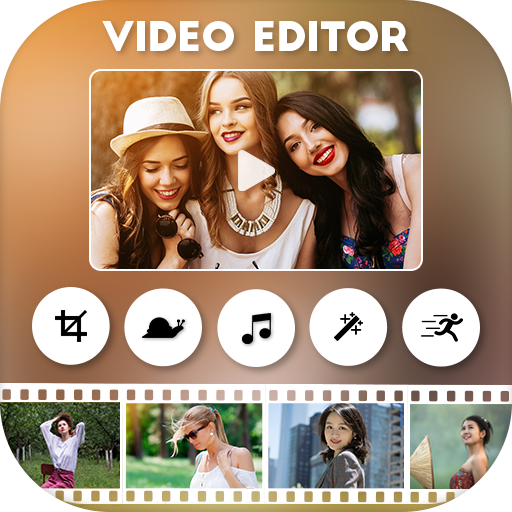 Video Editor - Best Video Editing App Android APK Download Free By Music Media 2019