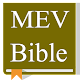 MEV Bible, Modern English Version Bible - Offline! APK