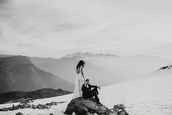 Fotógrafo de bodas Deborah Dantzoff (dantzoff). Foto del 05.10.2017