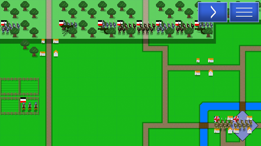 Pixel Soldiers: The Great War 2.30 screenshots 7